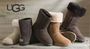 everyone went for ugg boots my own fashion