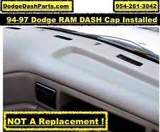 dodge ram dashboard recall 96 dodge ram dash ebay