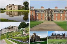 country estates nine stunning country estates you can visit near greater