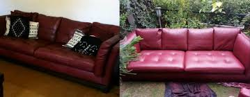 Clean Leather Sofa by How To Clean Leather Sofa At Home Cleaning Hacks