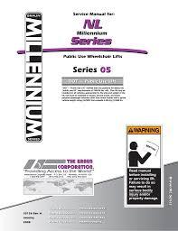 braun nl millenium 5 user u0027s manual