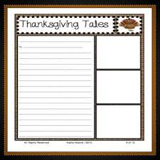 expository writing prompts thanksgiving by kathy tpt