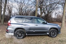 lexus luxury 2017 review 2017 lexus gx 460 luxury 95 octane