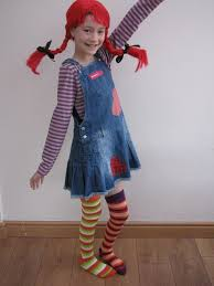 pippi longstocking costume pippi longstocking world book day costume ideas