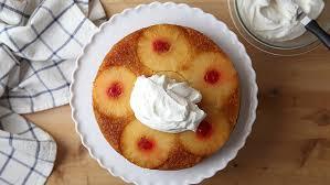the prettiest pineapple upside down cake ever betty crocker