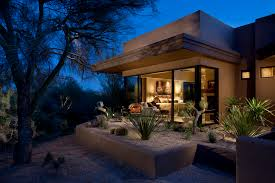 ab design elements obert residence carefree az eclectic