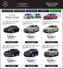 mercedes of arlington new mercedes dealership in