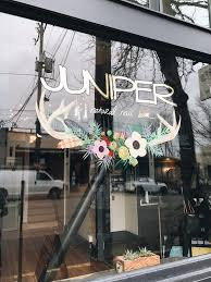 learning to just be the u201cjuniper natural nail bar u201d experience