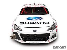 subaru brz front bumper 1 600 horsepower brz drag car aims for 7 u0027s and the rwd record