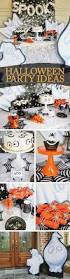 halloween party ideas halloween party table decor halloween