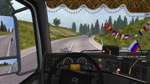 volvo truck video volvo vnl 670 1 23 truck euro truck simulator 2 mods