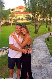 alexis sanchez wife alexis sanchez accused of cheating on his girlfriend football