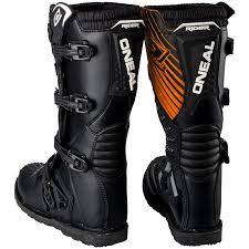 dirt bike racing boots oneal rider eu mx moto x dirt pit bike enduro quad off road 2015