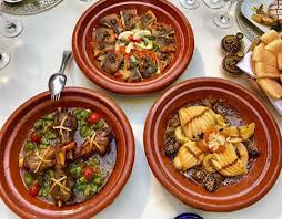 a in marrakech top 10 list of moroccan food