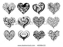 color shade infinity symbol family photo 1 tattoos