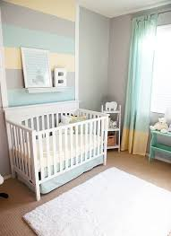 Yellow Gray Nursery Decor Gray Nursery Decor Ideas Utnavi Info