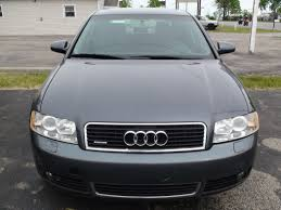 Audi A4 B6 Custom Interior 2004 Audi A4 1 8t Quattro Full Walkthrough Of Exterior Interior