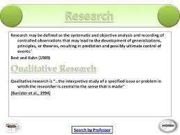 Banister Research Muhammad Naseem E Portfolio