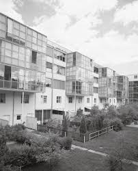 apartment buildings hammerstrasse diener u0026 diener architekten