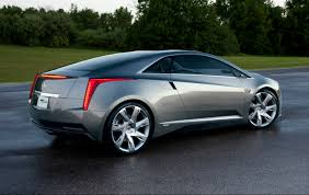 cadillac xlr coupe cadillac sports cars williams