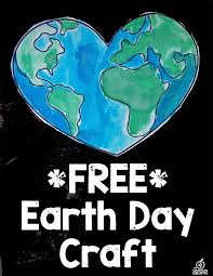 earth day craft for kids art ideas for pinterest