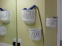 bathroom 4 nice look bathroom organizer 3 beautiful diy