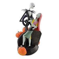 your wdw store disney medium figure statue nightmare before