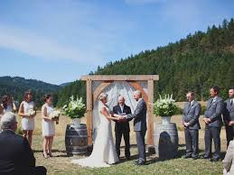 rustic wedding venues island a lovely barn wedding on vancouver island wedding and