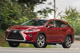 lexus tests hertz leases suvs to apple for driverless tests top