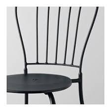 Chaise D Ext Rieur Läckö Chaise Extérieur Ikea