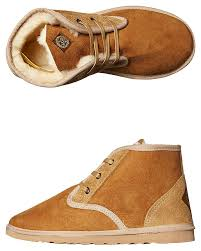 s ugg boots ugg australia s womens desert ugg boot lace brown ebay