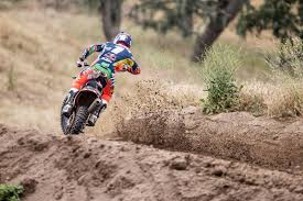 ama motocross videos dungey u0026 musquin rip zaca station video hangtown 2016