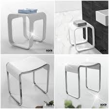 Bathroom Sitting Stools Acrylic Shower Stool Acrylic Shower Stool Suppliers And