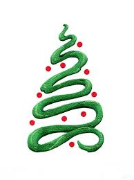 christmas tree ribbon ribbon christmas tree embroidery design