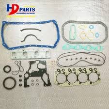 isuzu 4jb1 engine gasket isuzu 4jb1 engine gasket suppliers and