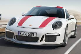 Porsche 911 Diesel - 2016 porsche 911 r pricing for sale edmunds