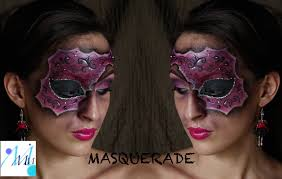 halloween makeup masks maquillage halloween halloween makeup tutorial glam masquerade