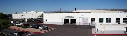 audi center audi auto repair service center in chandler az
