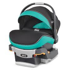 Emerald Chicco Keyfit 30 Zip Infant Car Seat U0026 Base Emerald