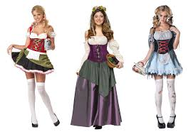 authentic german oktoberfest costumes blossom costumes