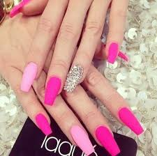 get soft hands in one minute pink nails pink nails and pink