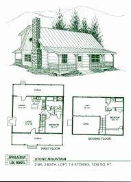 small cabin plans with loft floor plans for cabins two story loft floor plans luxury 46 inspirational small cabin house