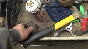 2005 Ford Focus Clutch Repair Part 1 Youtube