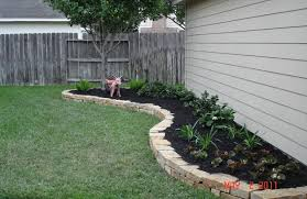 garden design garden design with river rock landscaping on