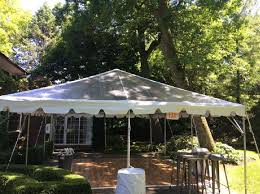 clear tent rentals 20x30 clear frame tent rentals chicago il where to rent