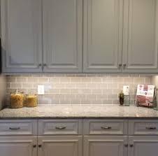 glass subway tile kitchen backsplash interior subway tile backsplashes pictures ideas tips from hgtv