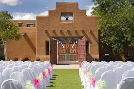 Albuquerque Wedding Venues Georgia O U0027keeffe Package Lodge At Santa Fe