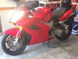honda vfr for sale used motorcycles on buysellsearch