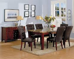 Granite Dining Room Table Dining Room Amazing Dining Table Design With Granite Top Combine
