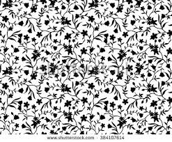 black and white floral stock images royalty free images u0026 vectors